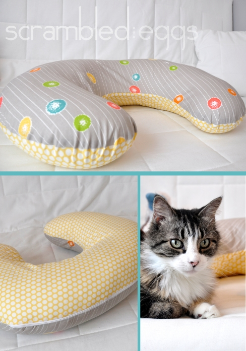 boppy pillow cover