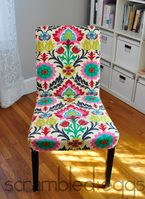 Tutorial Ikea Dining Room Chair Covers – Dining Chair Covers Ikea