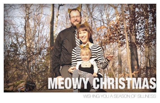 Meowy Christmas horizontal _2